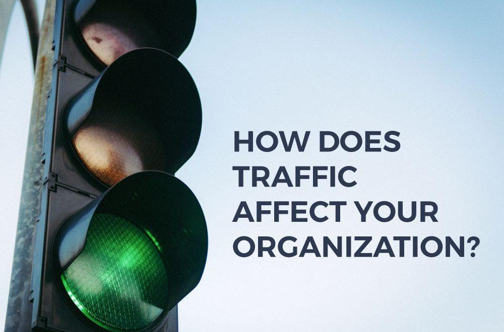 Traffic Jam report De Tijd