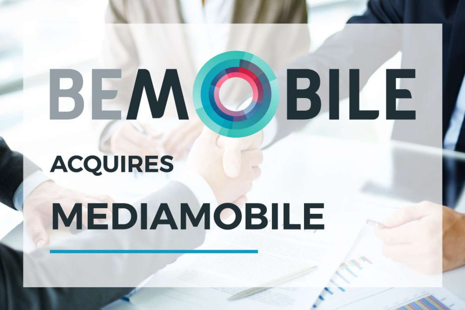 Be Mobile acquires Mediamobile