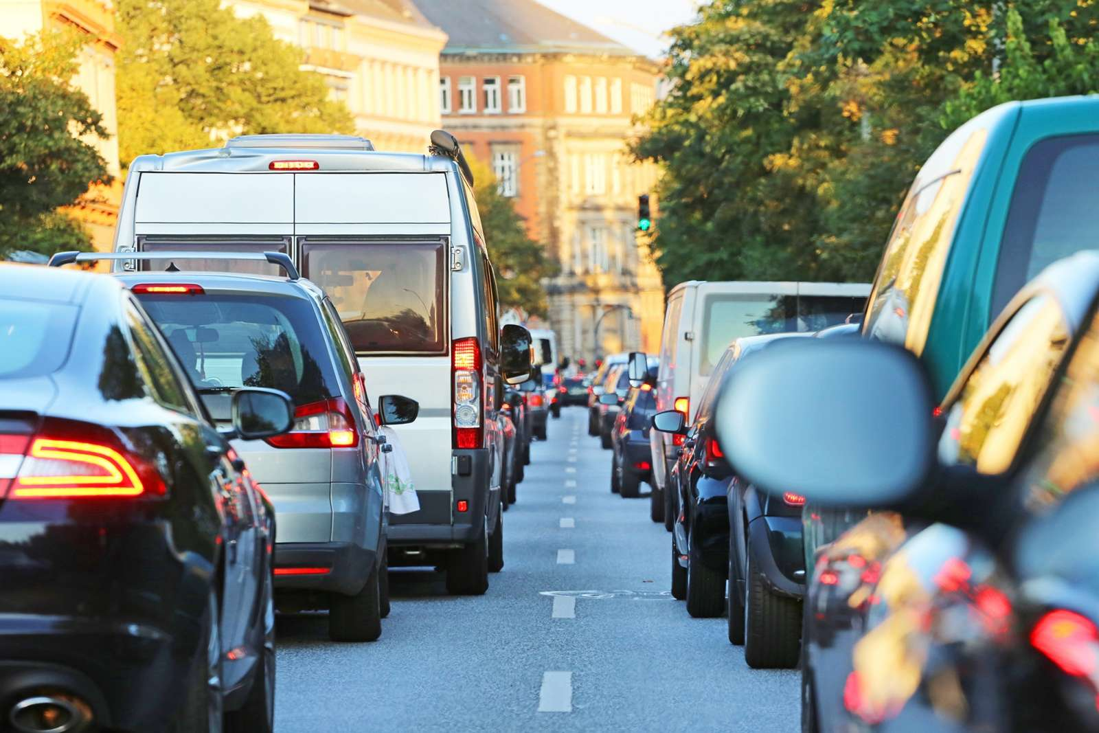 Brussels periphery gets view on traffic