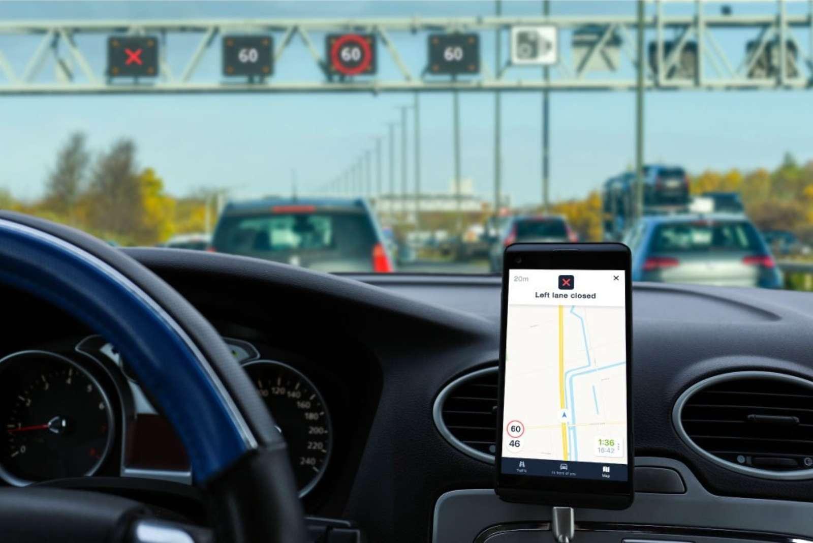 Talking Traffic LR