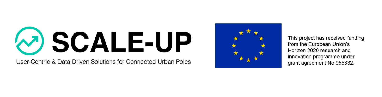 Scale up and europe logo