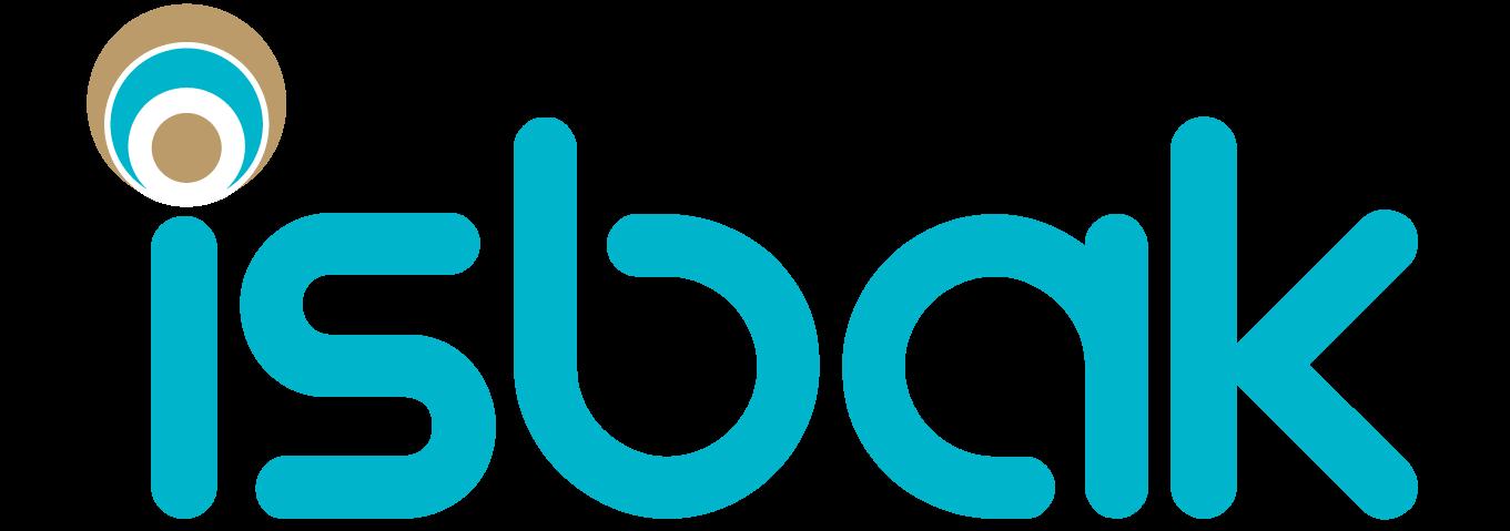 Isbak logo